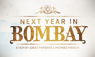 Next year in Bombay